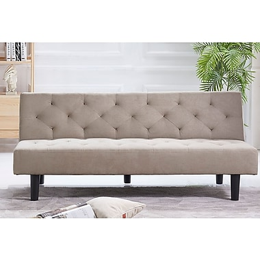 Charlton Home Stonington Sleeper Sofa