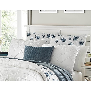 Ophelia & Co. Sharna Duvet Set; King