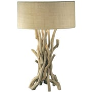 Union Rustic Sojitra Modern 23.6'' Table Lamp