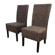Bayou Breeze Admiranda Side Chair (Set of 2)