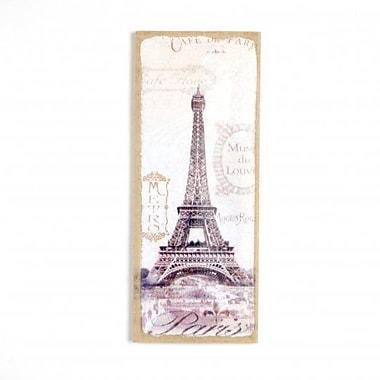 Ophelia & Co. 'Eiffel Tower - Paris' Graphic Art Print on Canvas