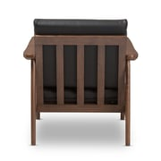 Union Rustic Kellner Contemporary Armchair