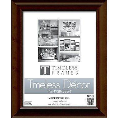 Charlton Home Corinth Wall Picture Frame; 11'' x 14''