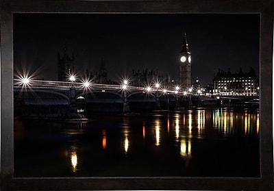 Ebern Designs 'No Money for the Bill in Parliament' Photographic Print