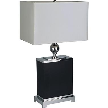 Orren Ellis Darline 25'' Table Lamp