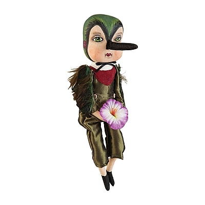 The Holiday Aisle Hailey Hummingbird Figurine
