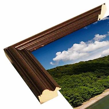 East Urban Home 'Panorama Eifel' Photographic Print; Rolled Canvas