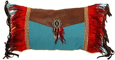 Loon Peak Hopkinton Lumbar Pillow
