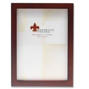5x7 Walnut Wood Picture Frame - Gallery Collection