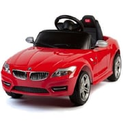 Best Ride On Cars BMW Z4 Red (BMWZ-46VRed)