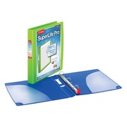 Cardinal Super Life Pro Binder Blue/Green
