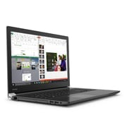 TOSHIBA - Portatif Tecra PT573C-07V023 15,6 po, Intel Core i7-6600U 2,6 GHz, DD 500 Go, DDR3L 8 Go, Windows 10 Pro