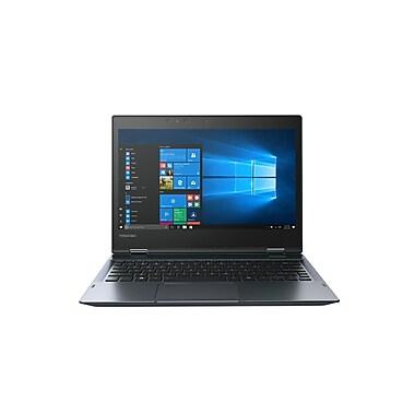 TOSHIBA Portege PRT13C-04W00M 12.5-inch Notebook, 2.5 GHz Intel Core i5-7300U, 256 GB SSD, 8 GB LPDDR3, Windows 10 Professional