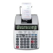 Canon® P23-DHV-3 12-Digit Printing Calculator