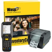 Wasp Inventory Control Standard with DT90 & WPL305 (1-user) (634000000000)