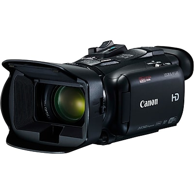 """""Canon G40 Digital Camcorder, 3.5"""""""", Touchscreen LCD, CMOS, Full HD (1005C002)"""""" IM17M3535"