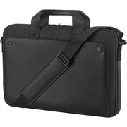 "HP Exec 1KM15AA Carrying Case for 15.6"" Notebook, Midnight Black (1KM15AA)"