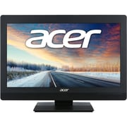 "Acer Veriton Z4820G All-in-One Computer, Intel Core i5 i5-7400 3 GHz, 8GB DDR4 SDRAM, 1 TB HDD, 23.8"" 1920 x 1080 (DQ.VPJAA.003)"