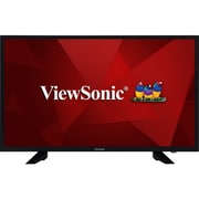 "ViewSonic® CDE3204 32"" Full HD LED Commercial Display"