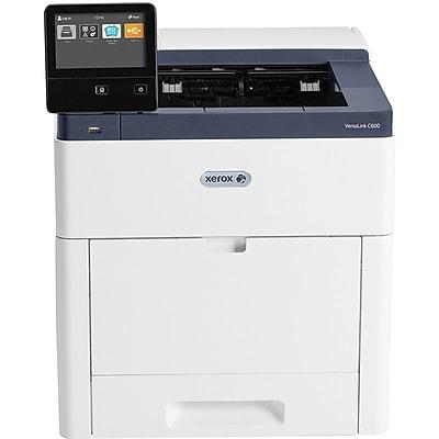 Xerox® VersaLink C600/N Color Laser Single-Function LED Printer (C600/N)