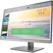 "HP Business E273 27"" LED LCD Monitor, 16:9, 5 ms, 1920 x 1080 (1FH50A8#ABA)"