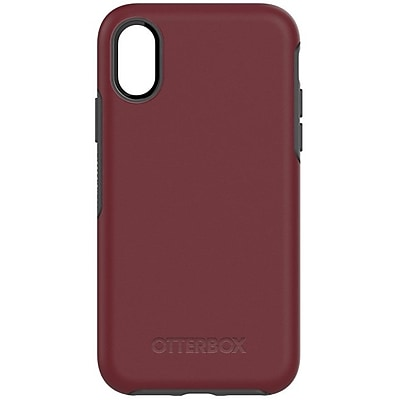 OtterBox iPhone X Symmetry Series Case (77-57082)