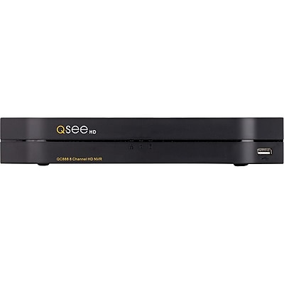 Q-see QC888 Network Video Recorder (QC888)