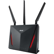 Asus RT-AC86U IEEE 802.11ac Ethernet Wireless Router