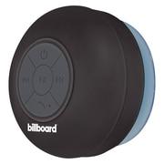 Billboard Shower Speaker, Black