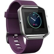 Fitbit Blaze Smart Watch (FB502SPMS)
