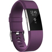 Fitbit Charge 2 Smart Band (FB407SPMS)