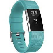 Fitbit Charge 2 Smart Band (FB407STES)