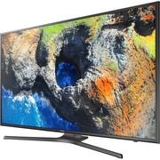 "Samsung 6300 UN43MU6300F 43"" 2160p LED-LCD TV, 16:9, 4K UHDTV, Black, Dark Titan (UN43MU6300FXZA)"