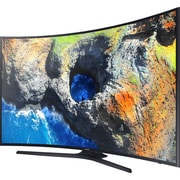 "Samsung 6500 UN55MU6500F 55"" 2160p LED-LCD TV, 16:9, 4K UHDTV, Black, Dark Titan (UN55MU6500FXZA)"