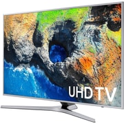"Samsung 7000 UN65MU7000F 65"" 2160p LED-LCD TV, 16:9, 4K UHDTV, Titan Silver (UN65MU7000FXZA)"