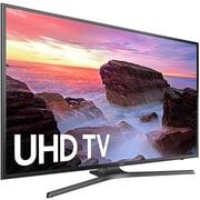 "Samsung 6300 UN65MU6300F 65"" 2160p LED-LCD TV, 16:9, 4K UHDTV, Dark Titan"