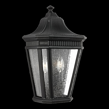 Darby Home Co Chilhowee 2-Light Wall Outdoor Lantern