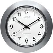 Red Barrel Studio Allister Atomic 14'' Wall Clock