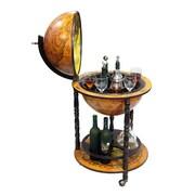 Astoria Grand Bonenfant Traditional Mini Bar; Old World