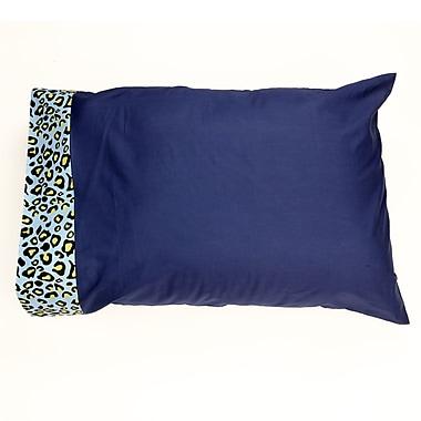 Zoomie Kids Fernwood Standard Pillowcase
