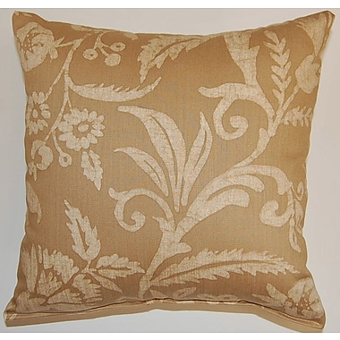 Charlton Home Orion Cotton Throw Pillow