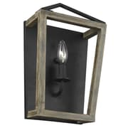 Gracie Oaks Natarsha 1-Light Wall Sconce