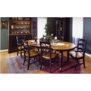 South Sea Rattan Village Plank Top Dining Table