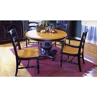 South Sea Rattan Village Dining Table