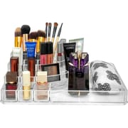 Rebrilliant Makeup Cosmetic Organizer