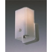 Ebern Designs Allard 1-Light Wall Light Fixture