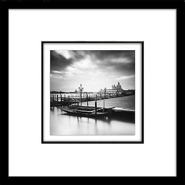 Star Creations ''Venice Dream I'' by Nina Papiorek Framed Photographic Print; 19'' H x 19'' W