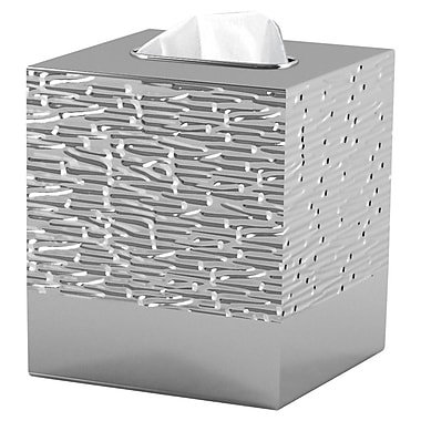 Ivy Bronx Brookview Boutique Tissue Box Cover