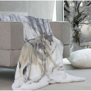 Loon Peak Arneson Polyester Throw