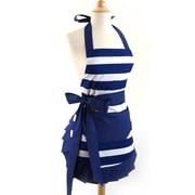 Longshore Tides Nautical Women's Apron